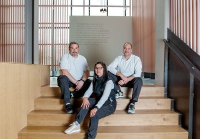 Vibia The Edit - Stories Behind: Vibia's Assembly Team