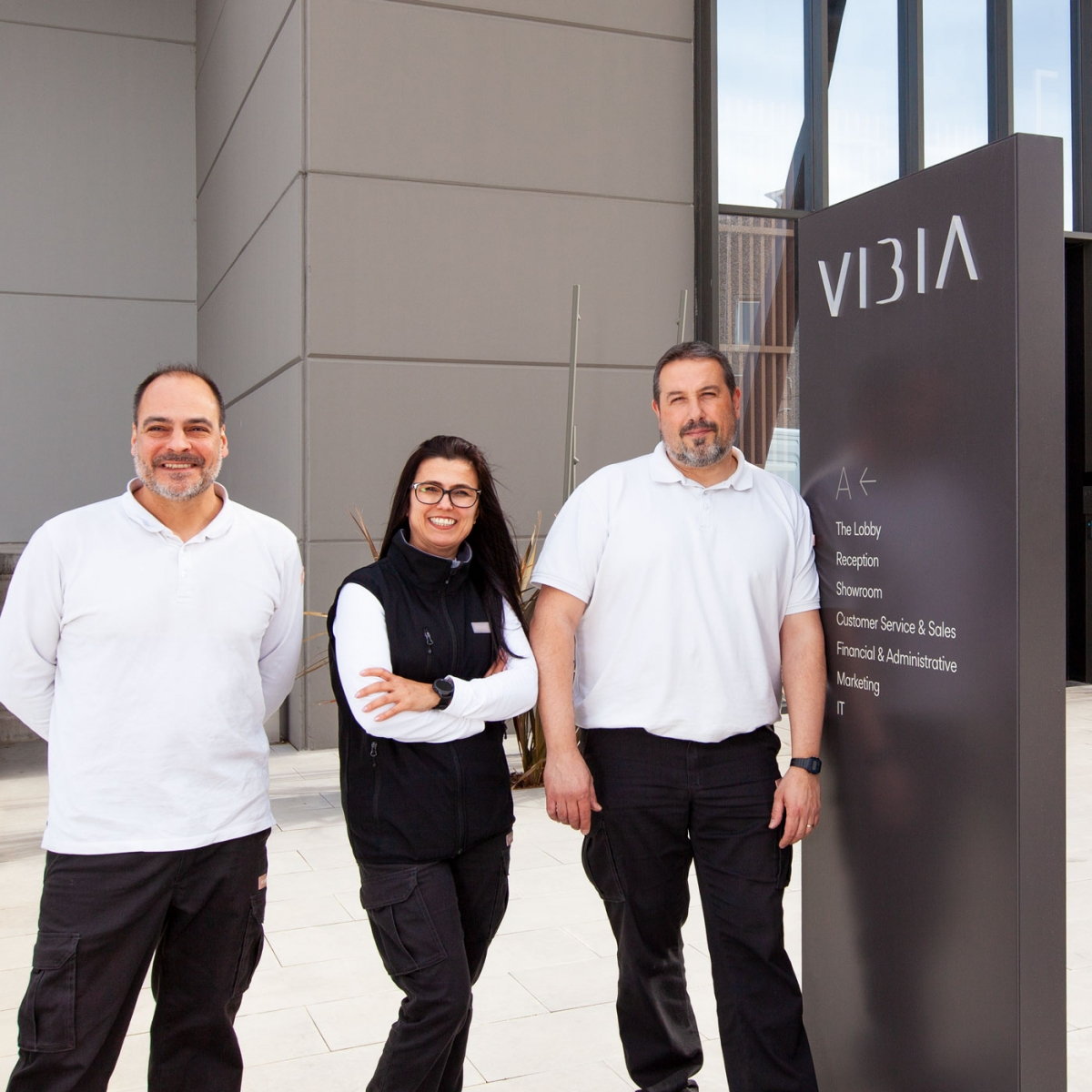 Vibia The Edit - An Inside Look at the Vibia's Assembly Team