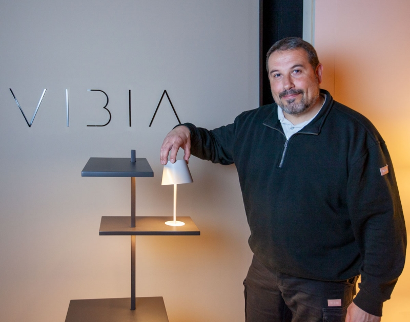Vibia The Edit - An Inside Look at the Vibia's Assembly Team - Suite