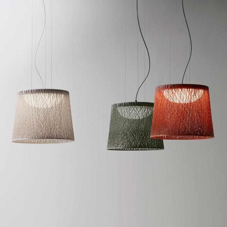 Vibia's Wind Outdoor Collection: Now in New Finishes