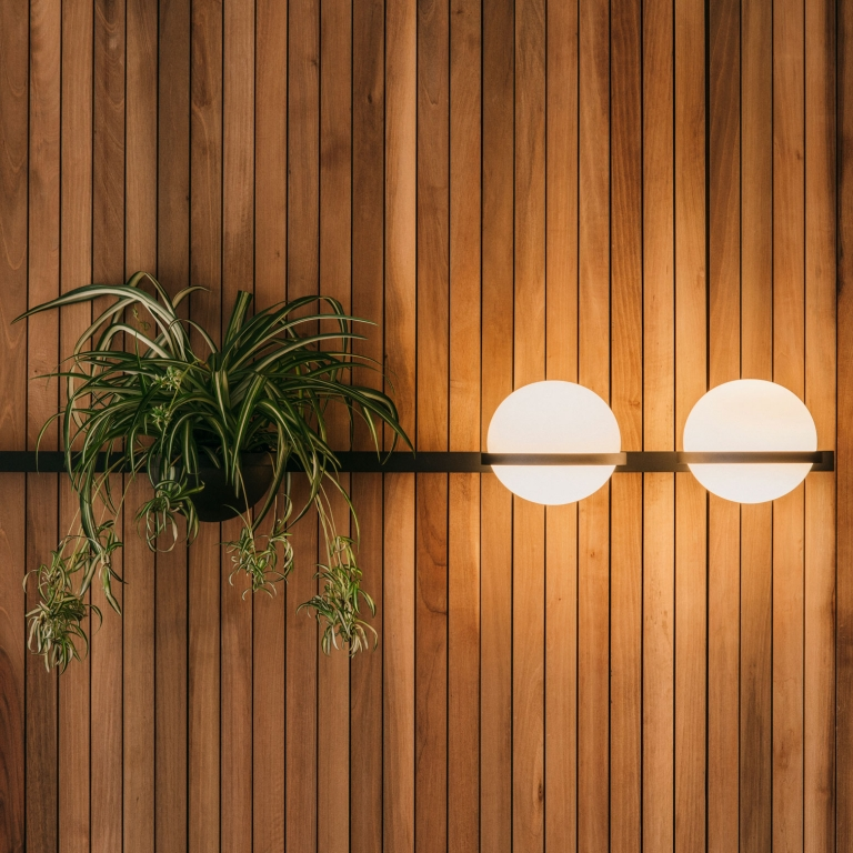 Inspirational Design Concept: Bringing the outdoors in