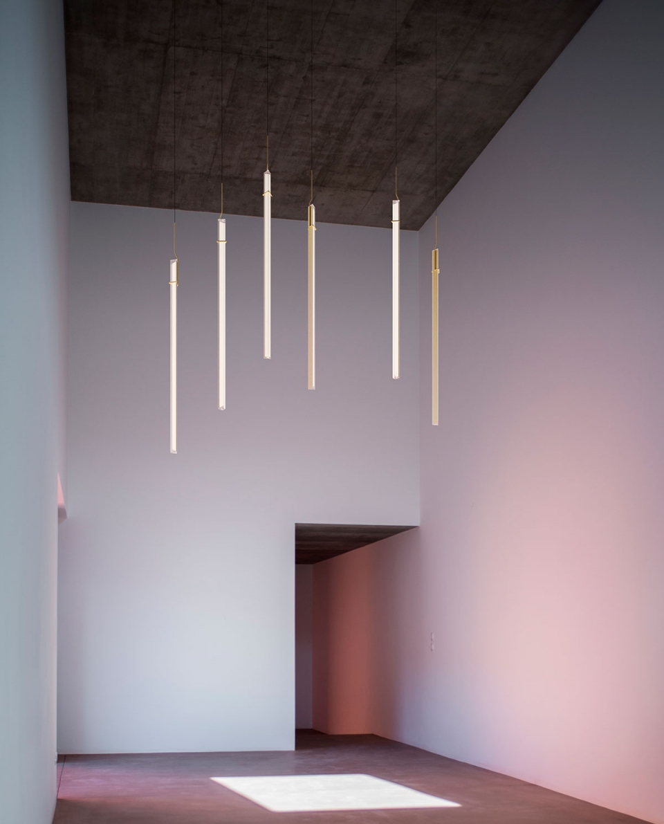 Vibia The Edit - Colección Halo Jewel - stories behind