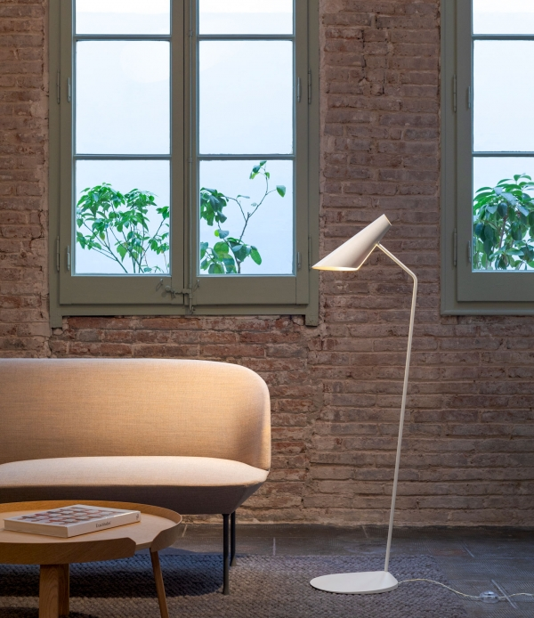 Vibia The Edit - Create a Relaxed Retreat at Home - I.Cono