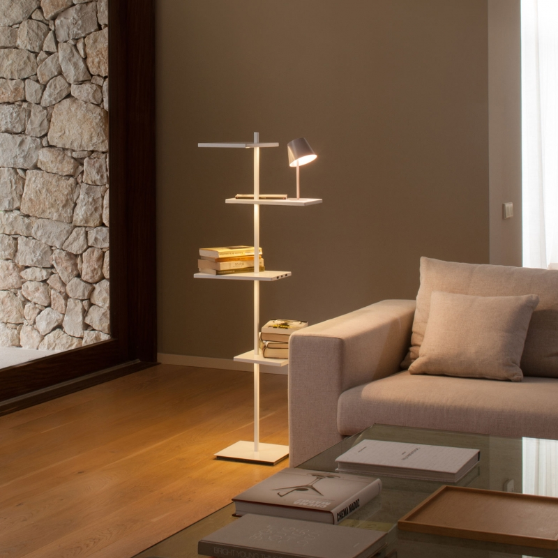 Vibia The Edit - Create a Relaxed Retreat at Home - Suite