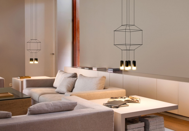 Vibia The Edit - Create a Relaxed Retreat at Home - Wireflow