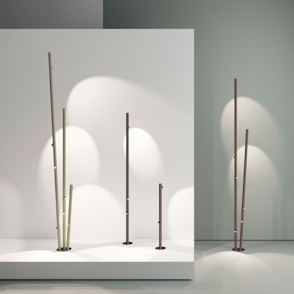 Vibia The Edit - Lighting that looks to nature - Bamboo