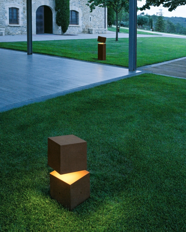 Vibia The Edit - Lighting that looks to nature - Break