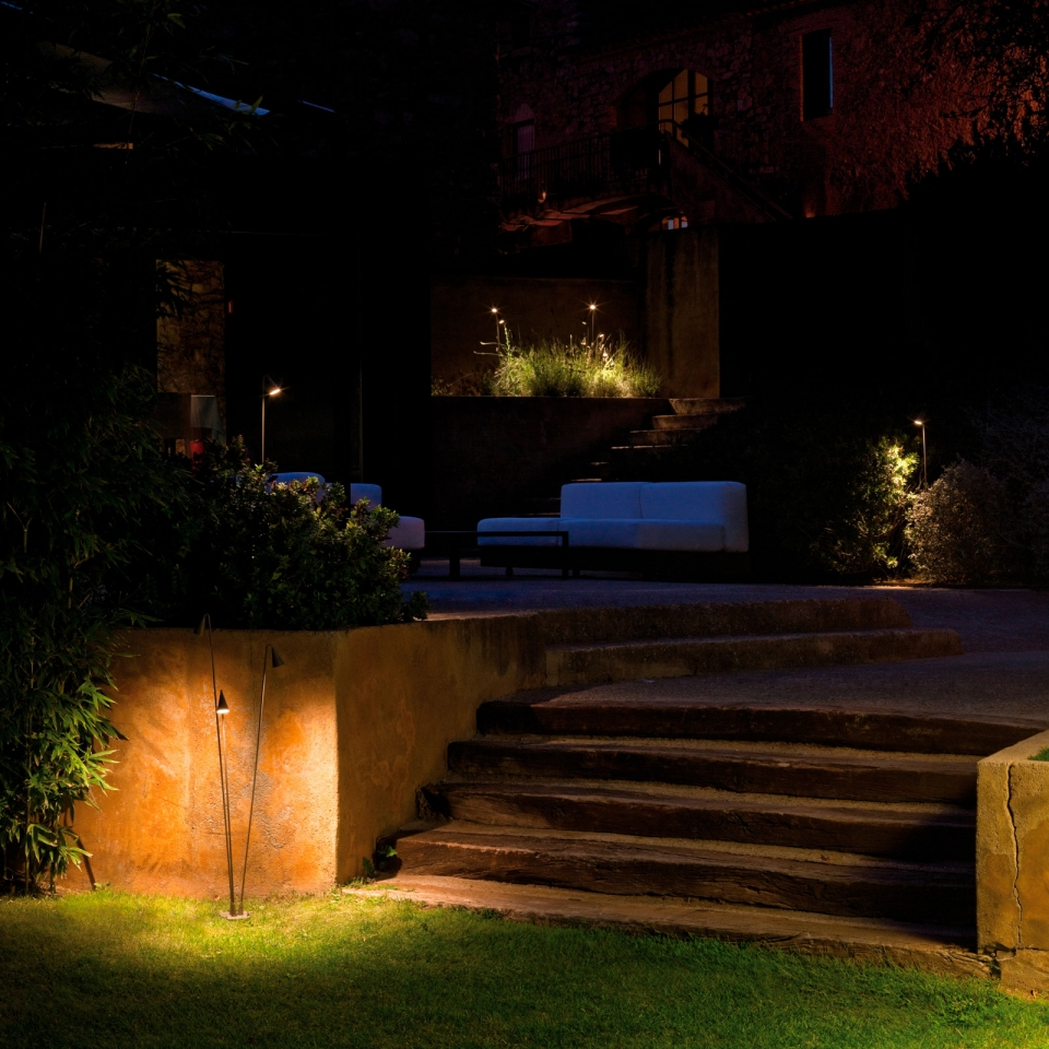 Vibia The Edit - Lighting that looks to nature - Brisa