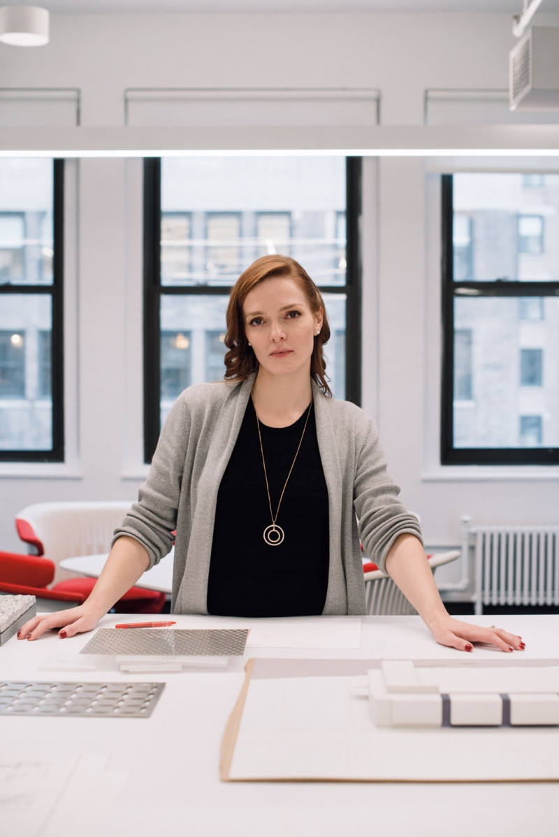 Vibia The Edit - Conversations: Elizabeth von Lehe HDR, New York