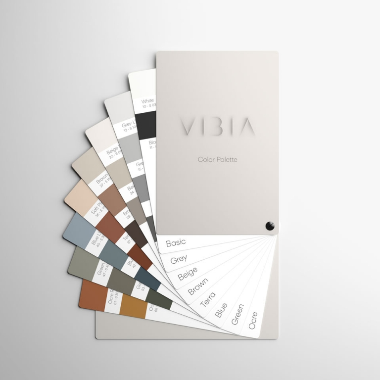 Vibia Introduces New Chromatica Toolkit