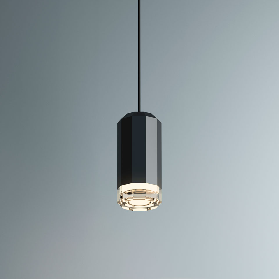 Vibia The Edit - Play with Wireflow