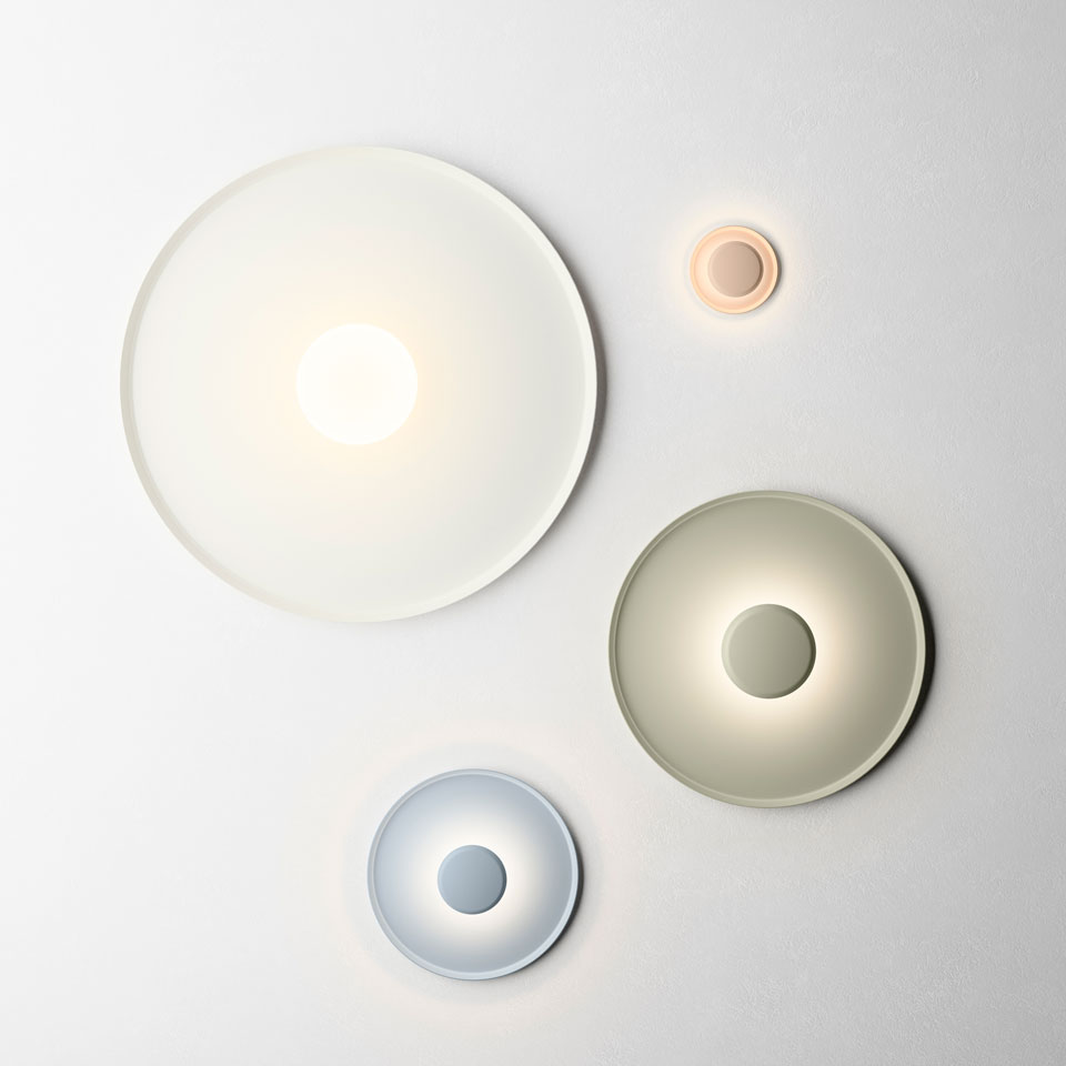 Vibia The Edit - The Epicenter of Light: Introducing Vibia's Top Collection