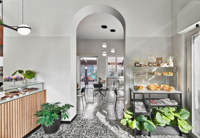 Vibia The Edit - A Turin Bistro With Palma