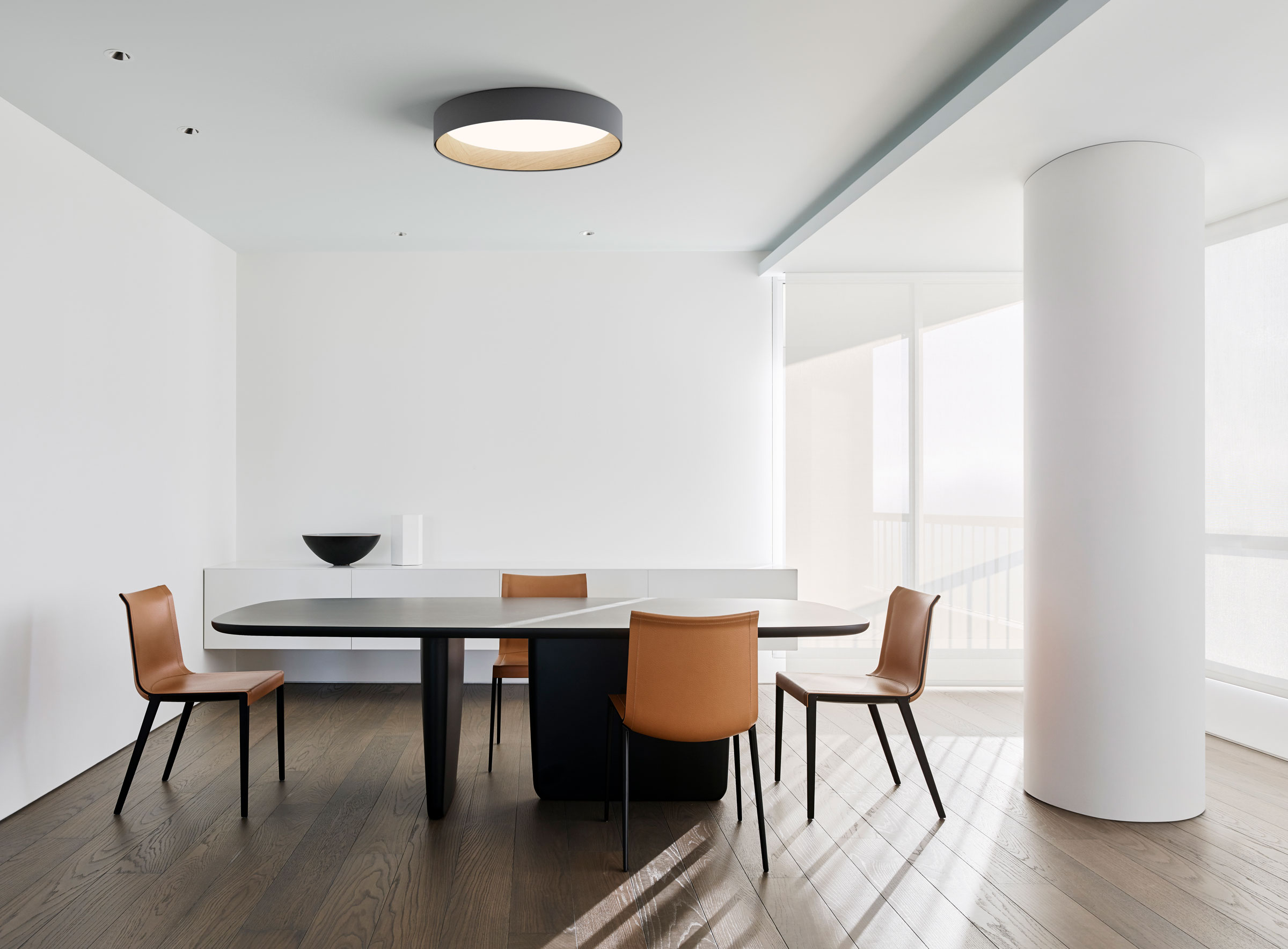 Vibia The Edit - My Pick: Designer's Favourite Ceiling Lights - Duo