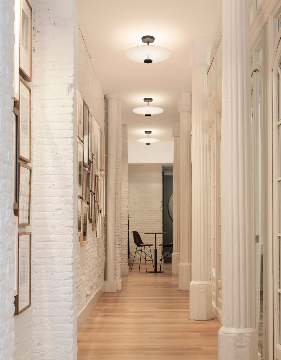 Vibia The Edit - My Pick: Designer's Favourite Ceiling Lights - Flat