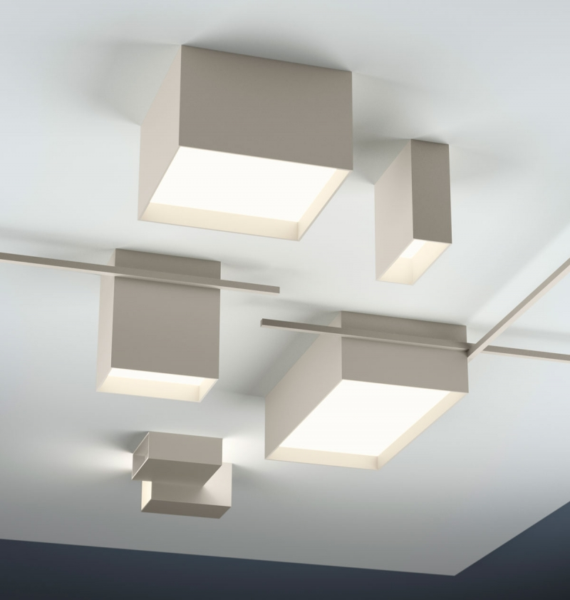 Vibia The Edit - My Pick: Designer's Favourite Ceiling Lights - Structural