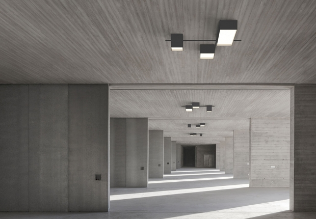 Vibia The Edit - Structural - Arik's Levy Architectural Inspiration