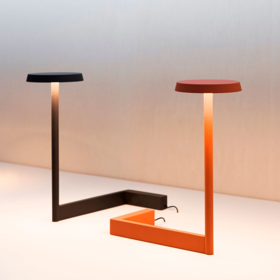 Vibia The Edit - Layers of Light: the Flat collecion