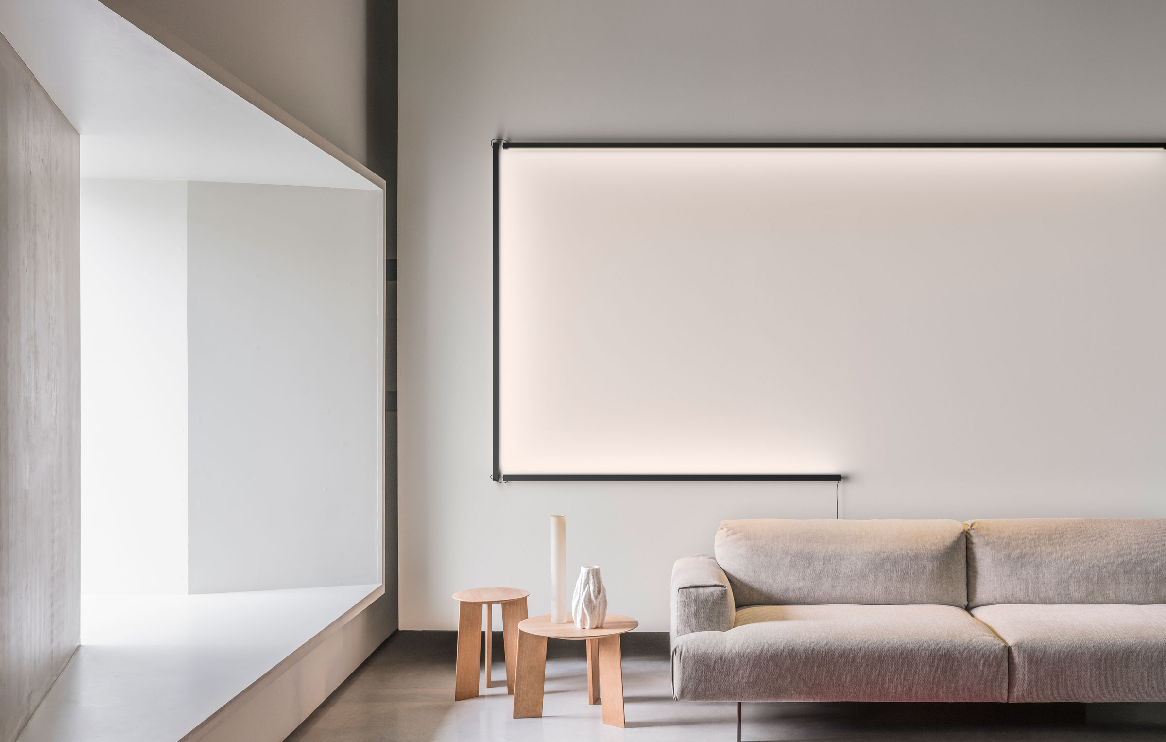 Vibia The Edit - Stories Behind: The Sticks Collection