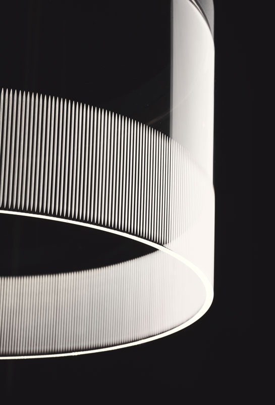 Vibia The Edit - Crafted to perfection Guise's premium glass