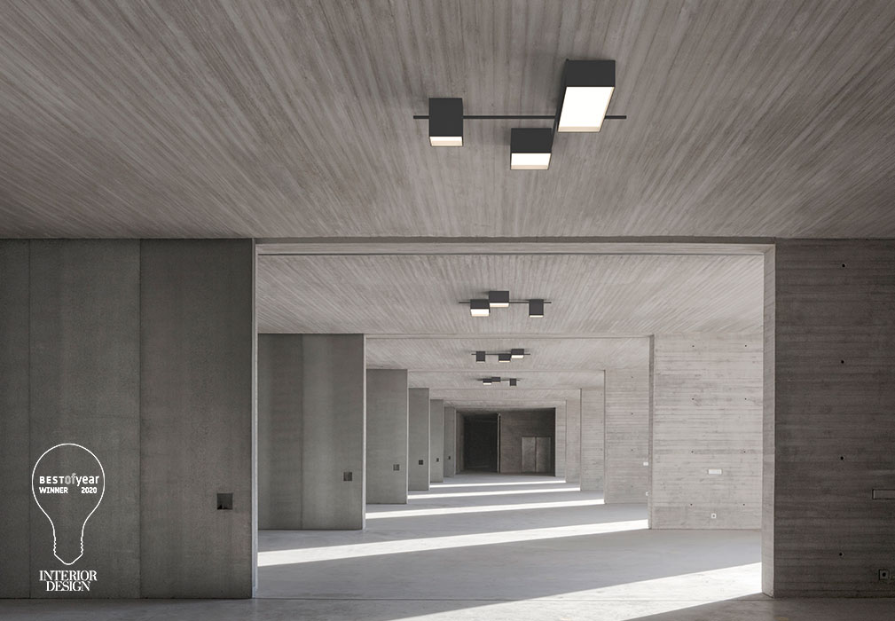 Vibia The Edit - Structural Wins Best of Year Award