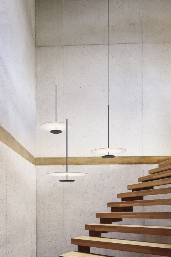 Vibia The Edit - The story behind Flat collection