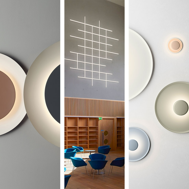 My Pick: Design Professionals Select Their Favourite Wall Lights