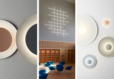 Vibia The Edit - My Pick: Wall Lights
