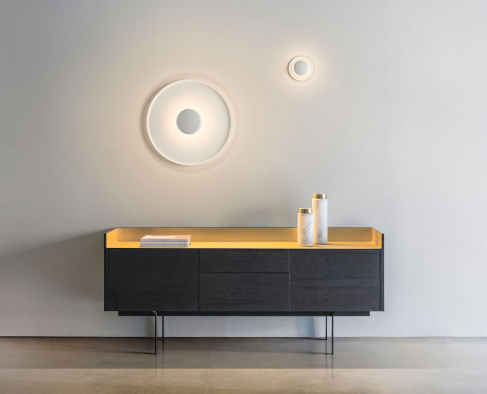 Vibia The Edit - My Pick: Wall Lights Top