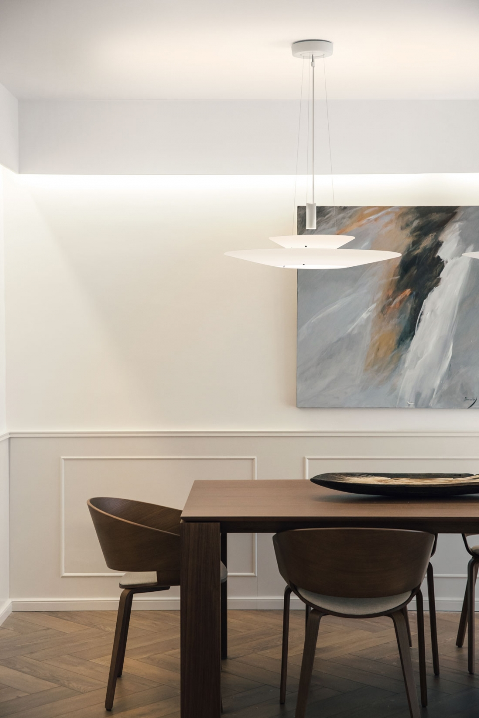 Vibia The Edit - A Renovated Valencia Residence - Flamingo