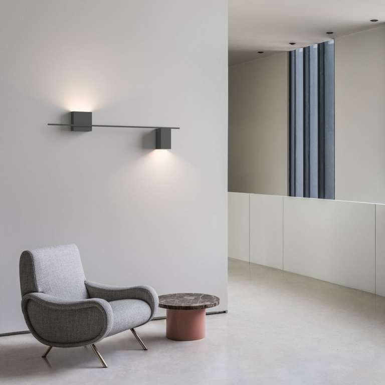 A New Language of Lighting: The Structural Collection by Arik Levy