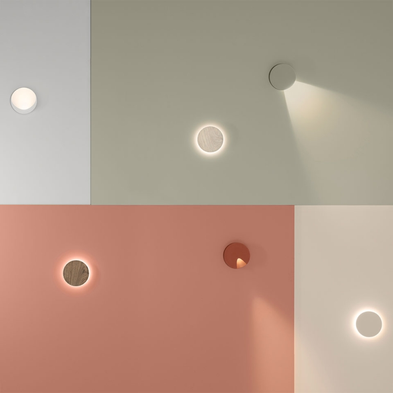 An Intimate Universe of Light: Introducing the Dots Collection