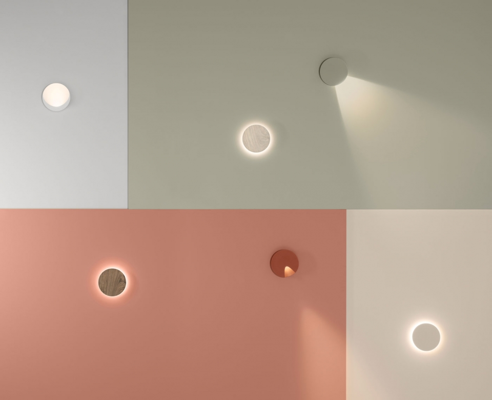 The Edit - An Intimate Universe of Light: The Dots Collection
