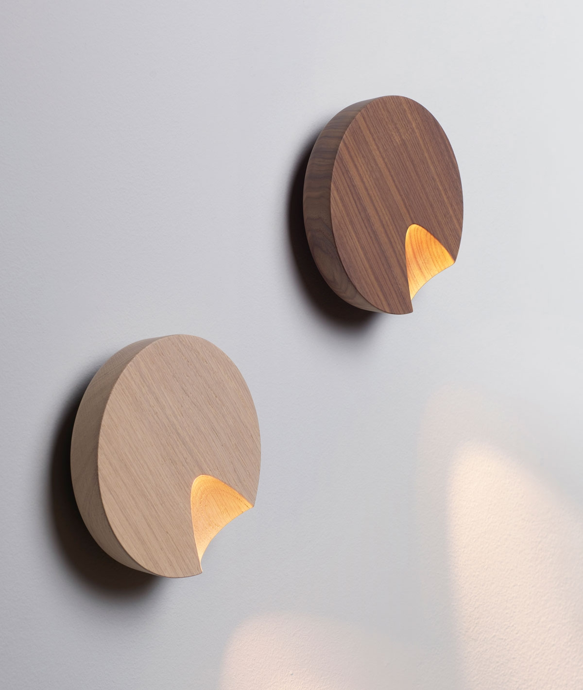 Vibia The Edit - An Intimate Universe of Light: The Dots Collection