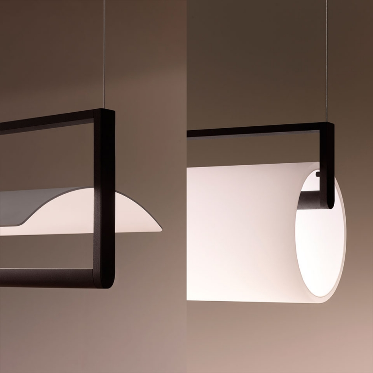 Framing Light: Introducing the Kontur Collection