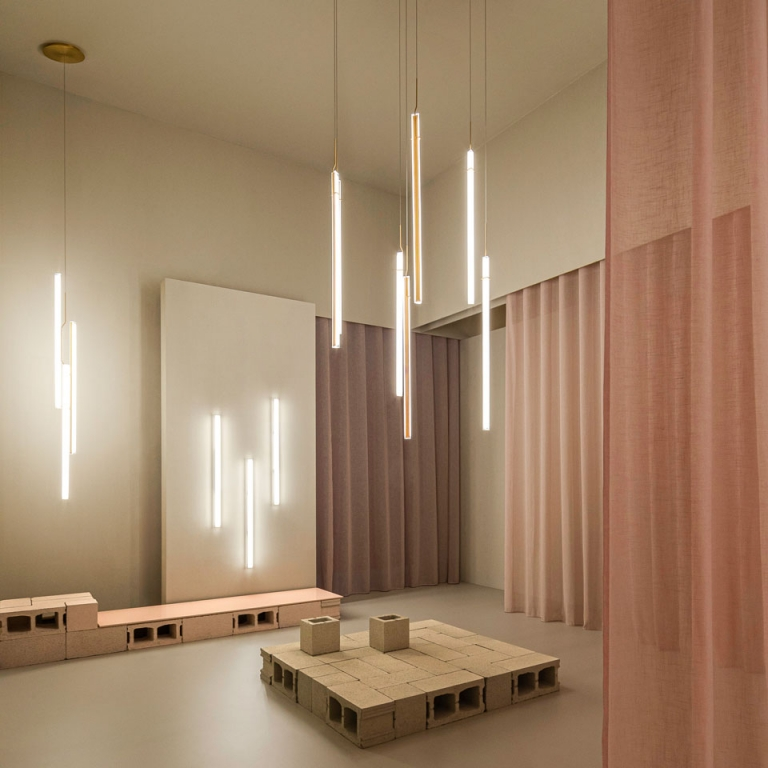 Vibia Presents: Iconic Chandeliers