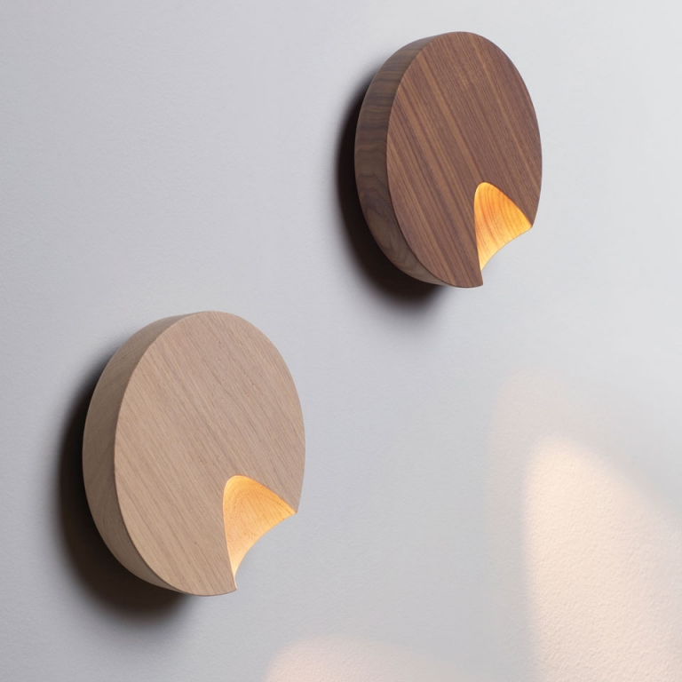 A Natural Touch: The Dots Collection in Wood