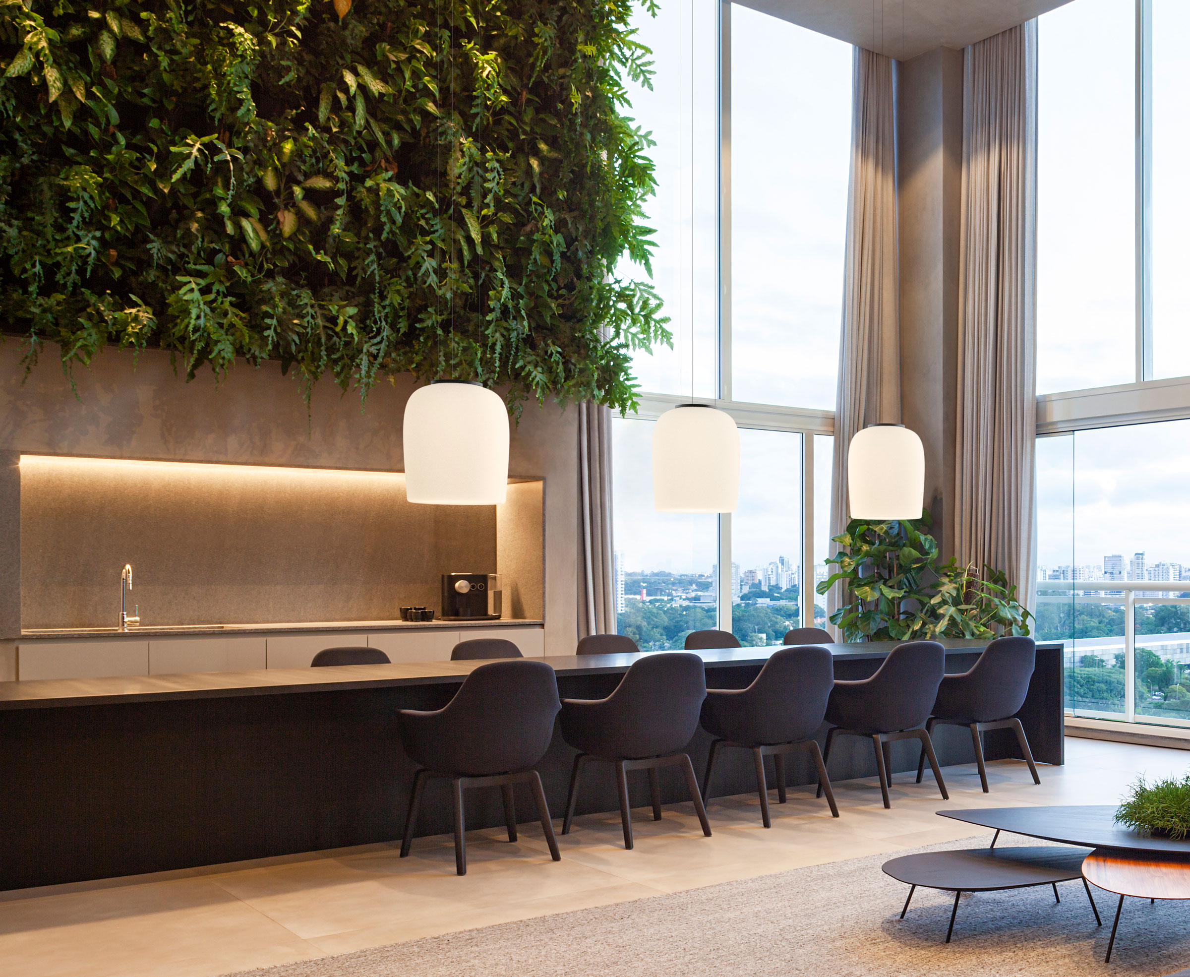 Vibia The Edit - An Ethereal Presence: Introducing Vibia's Ghost Collection