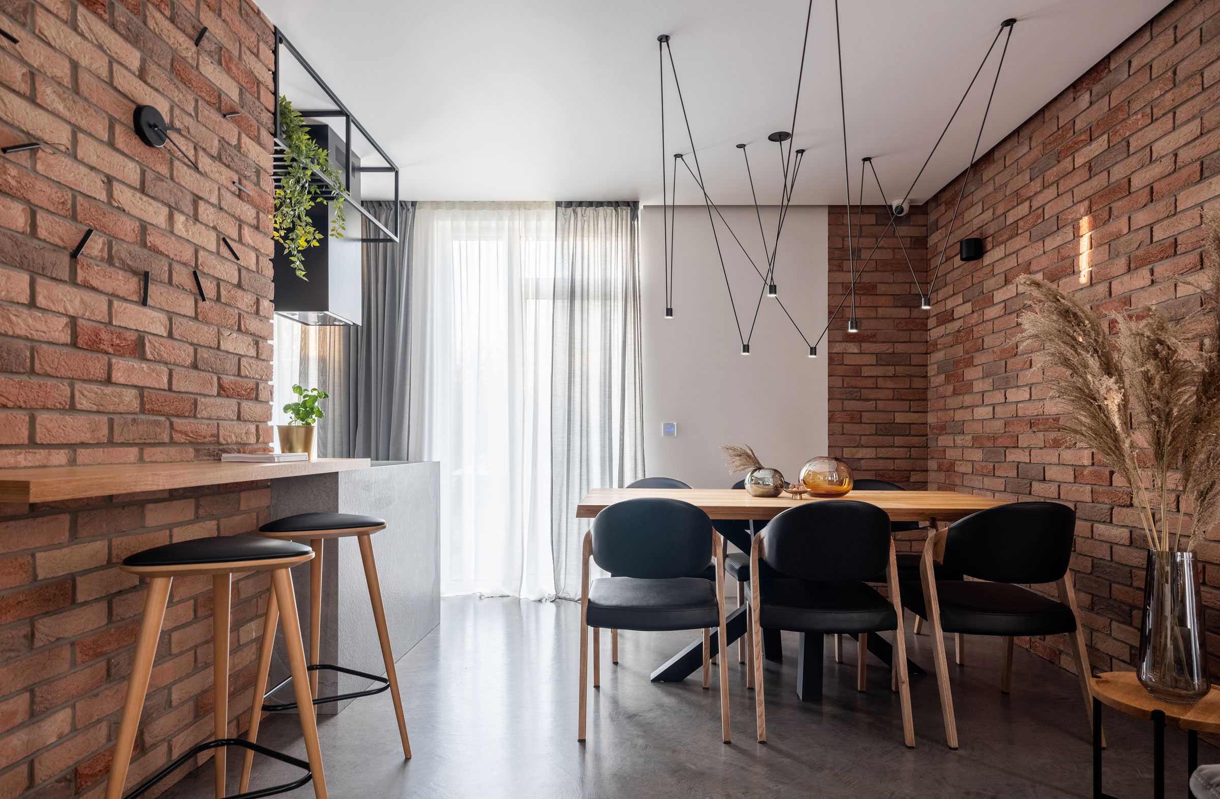 Vibia The Edit - Dining and Design - Match