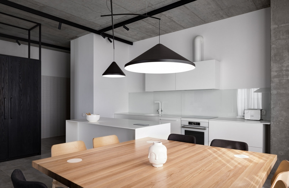 Vibia The Edit - Dining and Design - North