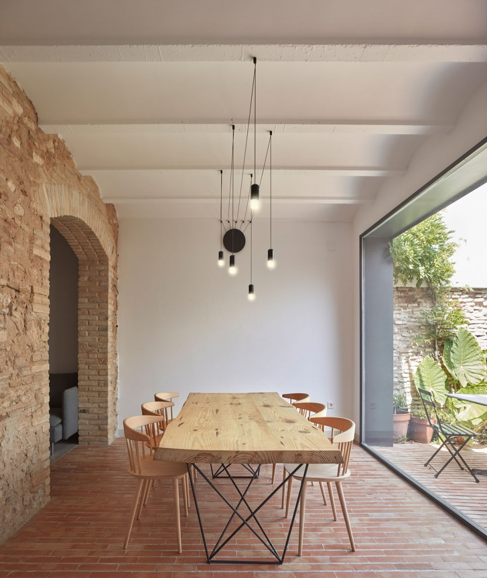 Vibia The Edit - Dining and Design - Wireflow