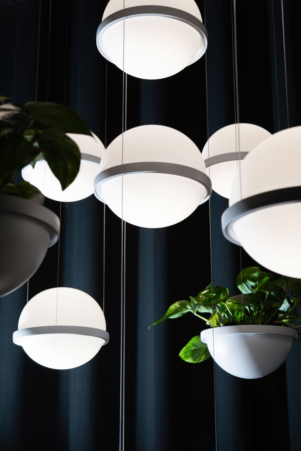 Vibia The Edit - Iconic Chandeliers - Palma
