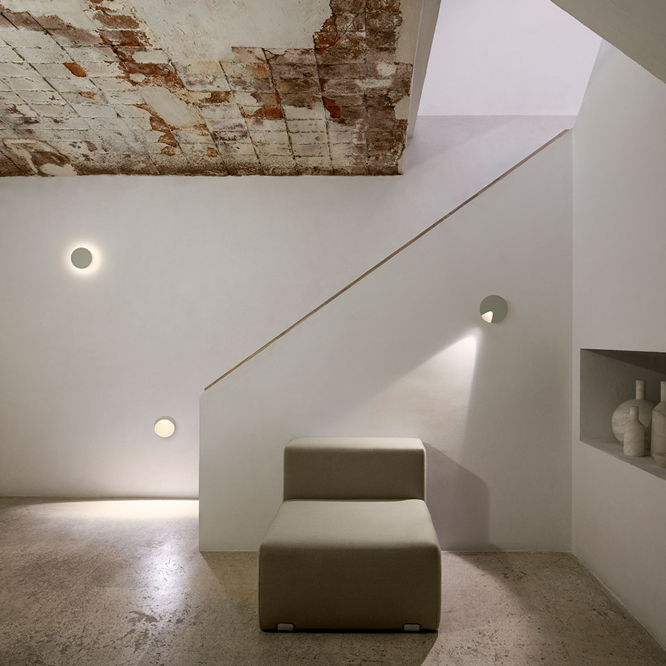Vibia The Edit - The Dots Collection: An Exploration of Lighting Effects