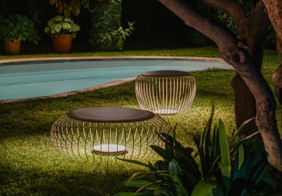 Vibia The Edit - Inspired Ideas for Illuminating Your Outdoor Space