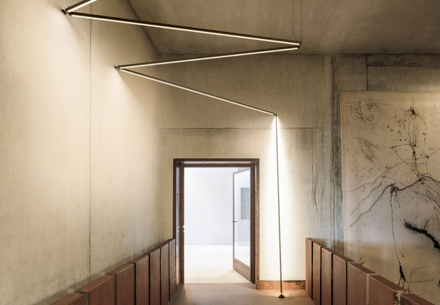 Vibia The Edit - Personalise Circulation Areas With Sticks