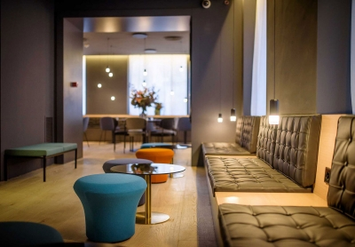 Vibia The Edit - Designers Select Vibia for a Boutique Barcelona Hotel