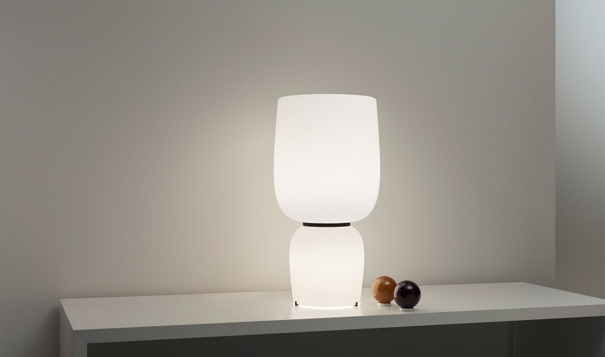 Vibia The Edit - Creating atmospheres with Ghost