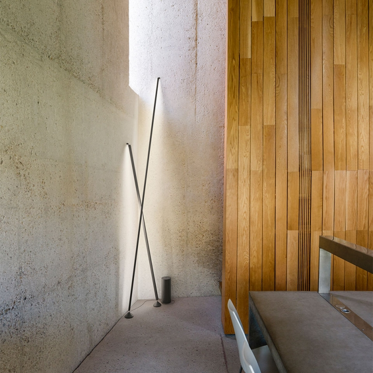 Personalise Corners With the Sticks Lighting Toolkit