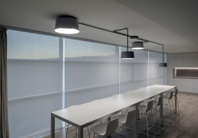 Vibia The Edit - Rethinking Work Spaces